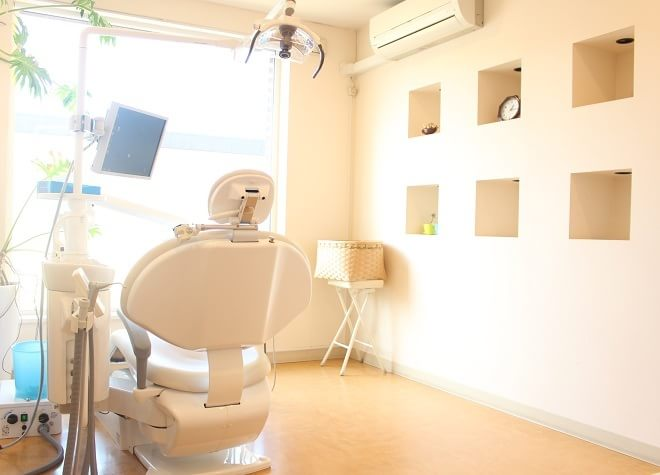 手稲イースト歯科クリニックの画像