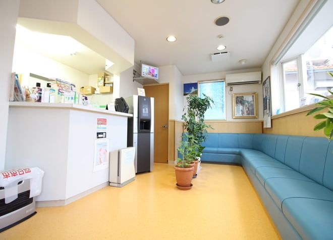 田中歯科医院2