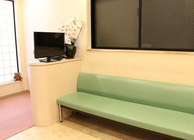 江橋歯科医院