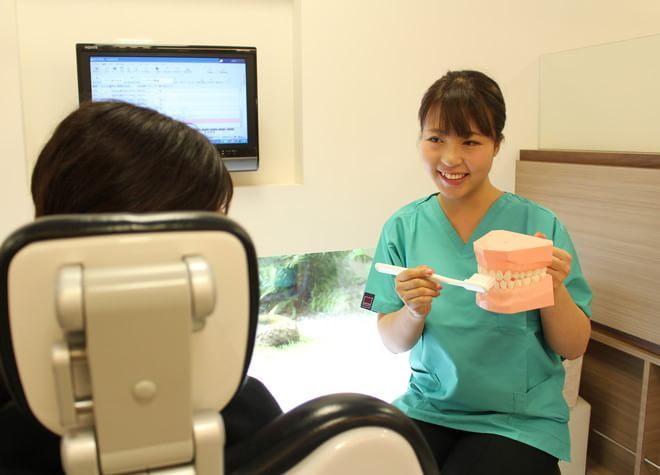 いちょう通り歯科の画像