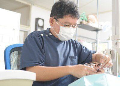 しみず歯科の画像