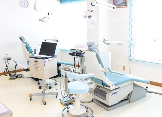 道又歯科医院