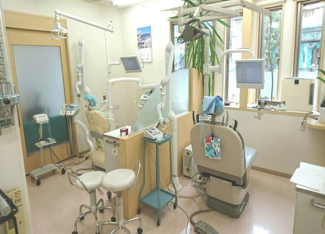六月歯科医院4