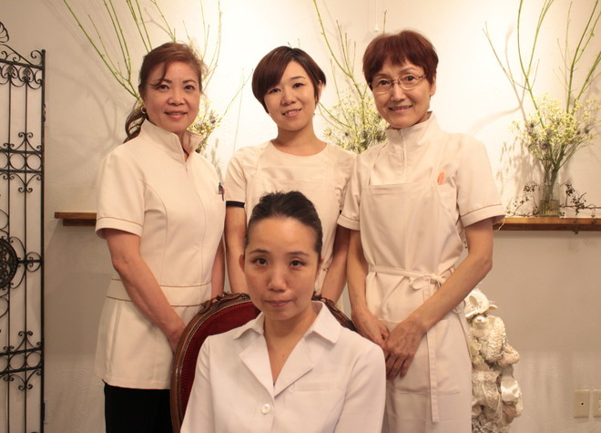 こどもと女性の歯科クリニック