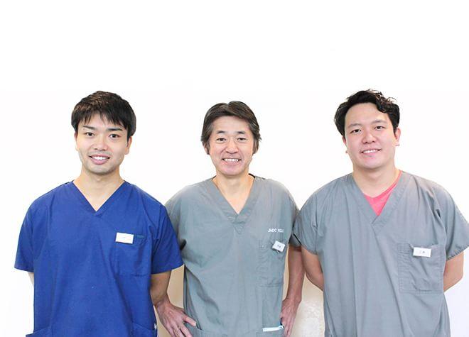 ジェイエムビル歯科医院
