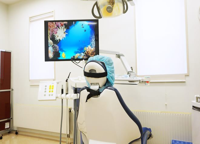 千歳駅(北海道)近辺の歯科・歯医者「川端デンタルオフィス」