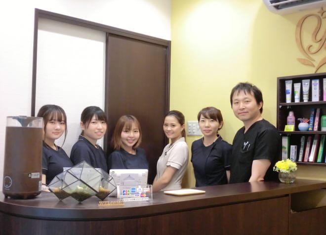 津田沼Y's歯科クリニック奏の杜