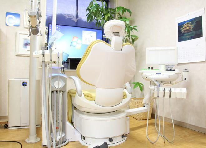 大串歯科医院4