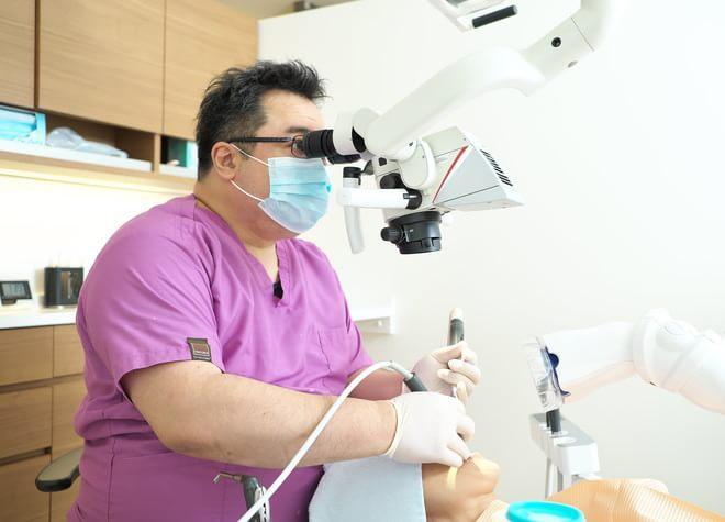 かめプラム歯科