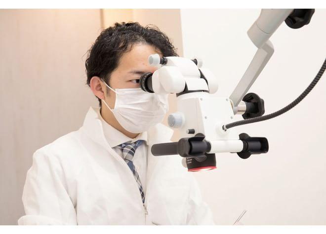 みずほ台駅ナカ歯科・矯正歯科2