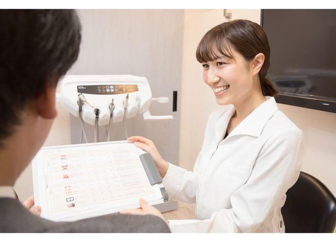 みずほ台駅ナカ歯科・矯正歯科3