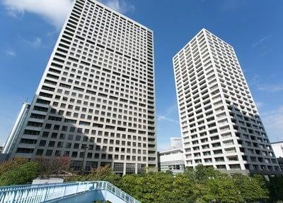 田町グランパーク歯科クリニックは、三田駅より徒歩7分、グランパークプラザの1階にございます。