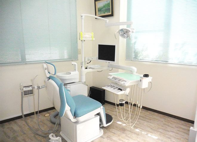船坂歯科医院の画像