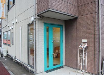 藤崎2丁目歯科