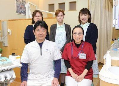 大手グリーン歯科の医院写真