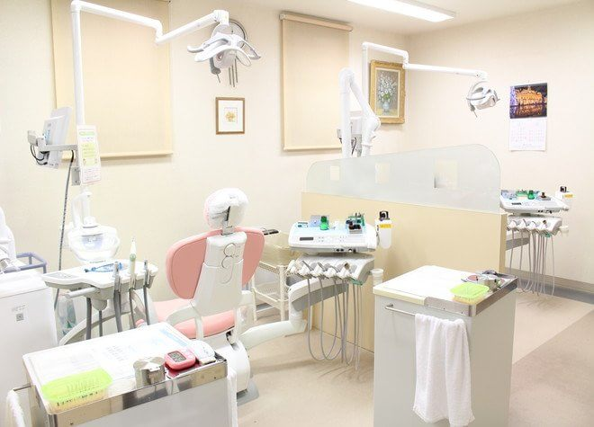 高橋歯科医院(宝塚駅)の画像