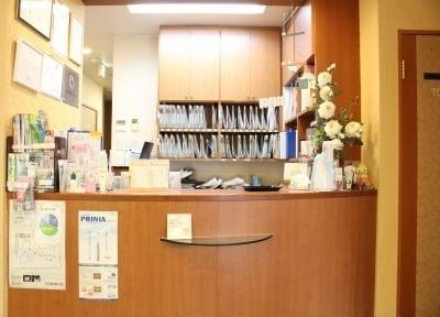 鳥居歯科医院2