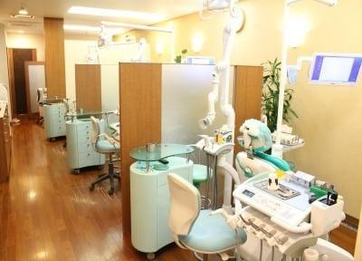 鳥居歯科医院5
