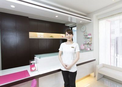 DENTAL CLINIC 桜坂南