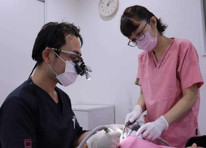 義川歯科医院7