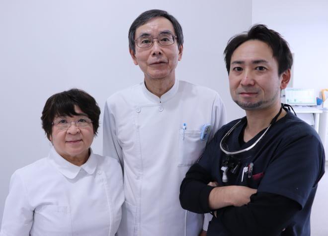 義川歯科医院