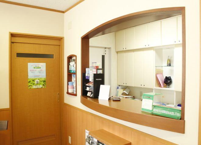 富山駅近辺の歯科・歯医者「宮本歯科医院」