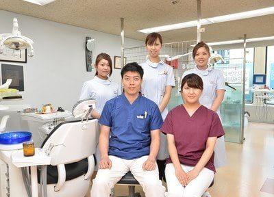 平和島歯科