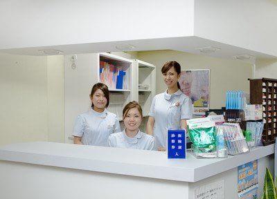 東京流通センター歯科クリニック3