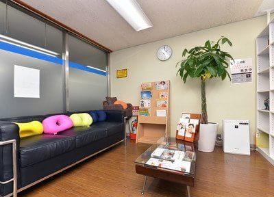 東京流通センター歯科クリニック4