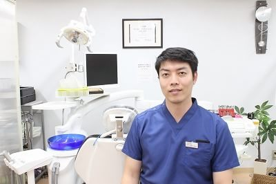 東京流通センター歯科クリニック5
