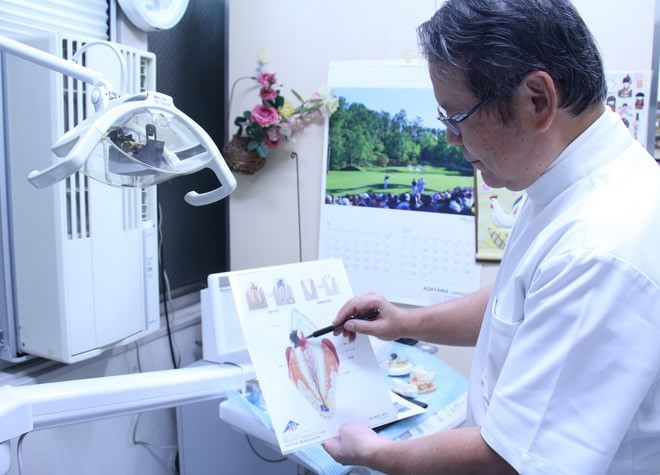 上山歯科医院3