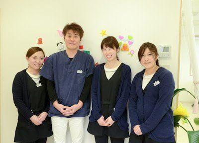 中村デンタルクリニックの医院写真