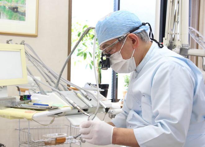 南台歯科医院2