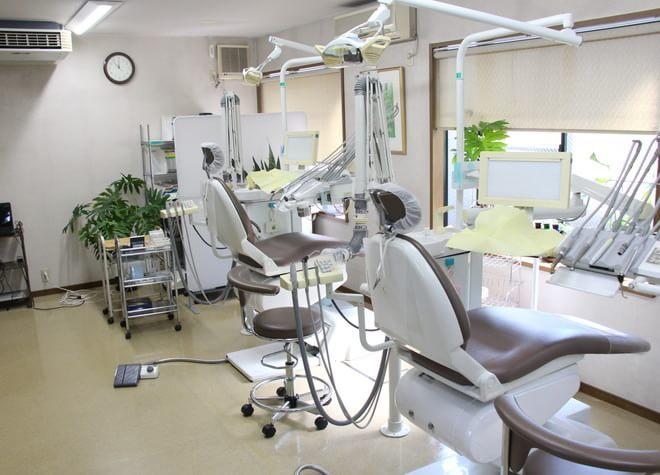 南台歯科医院4