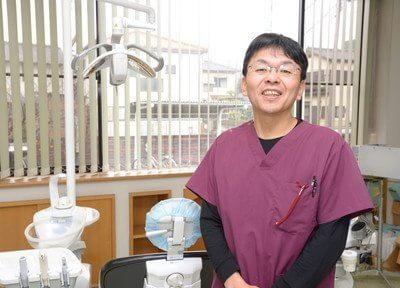 大竹歯科医院の医院写真