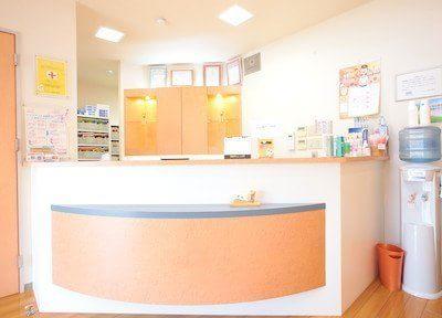 かわもり歯科医院4