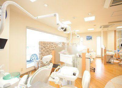 かわもり歯科医院5