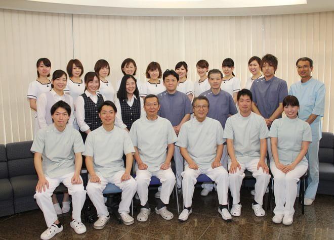 森山歯科クリニック1