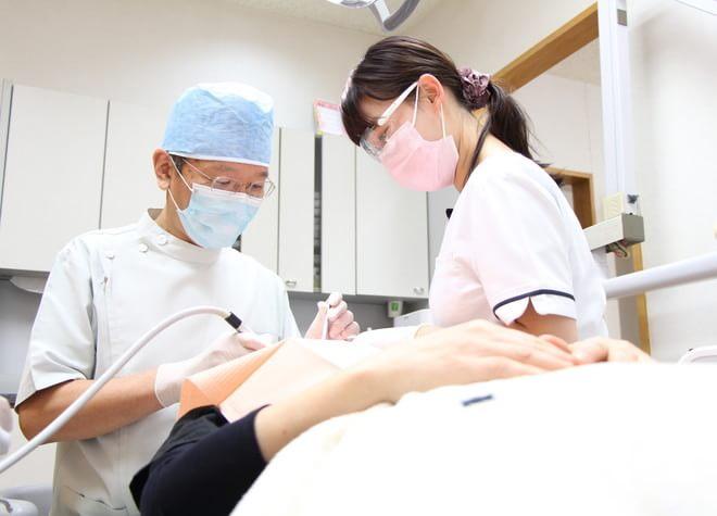 森山歯科クリニック2