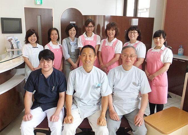 森永歯科医院の画像