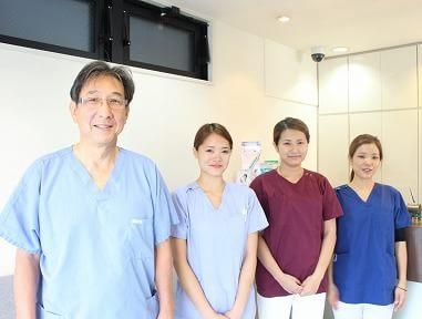 南ときわ台歯科インプラントセンター