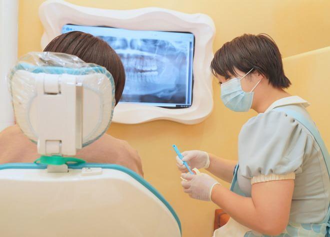 舞浜マーメイド歯科(写真2)