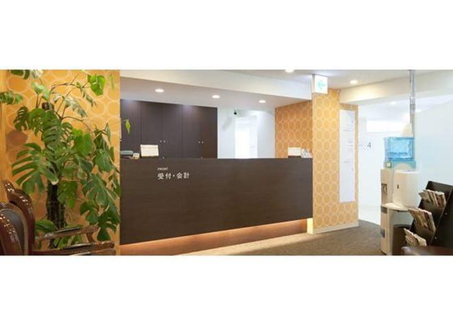 アイデンタルクリニック新宿医院