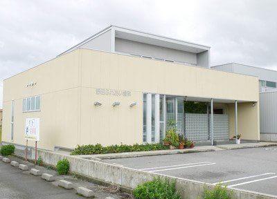 小松駅より車で8分のところにある、野田ふれあい歯科です。