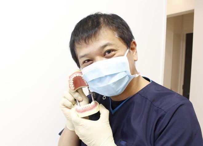 野田ふれあい歯科3