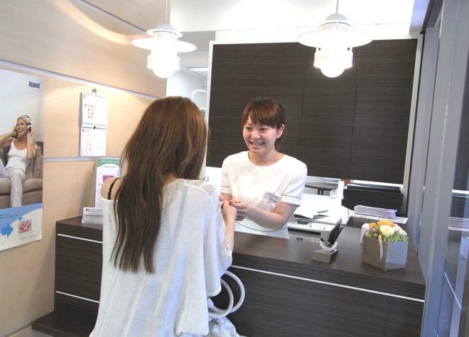 恵比寿エスト矯正歯科6