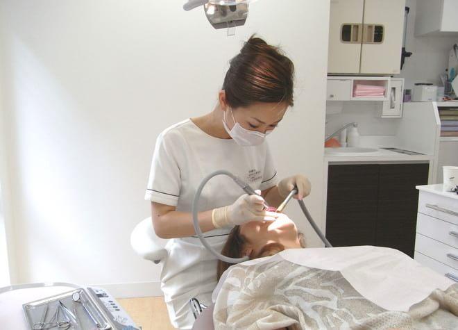 恵比寿エスト矯正歯科7