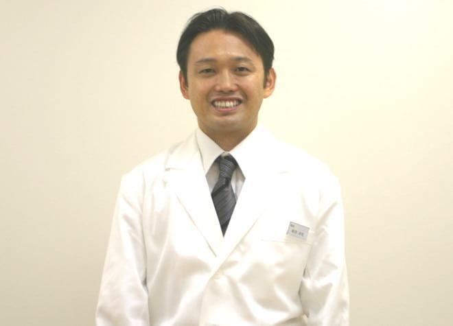 恵比寿エスト矯正歯科1