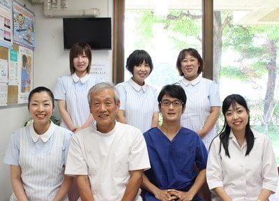 楠目歯科診療所