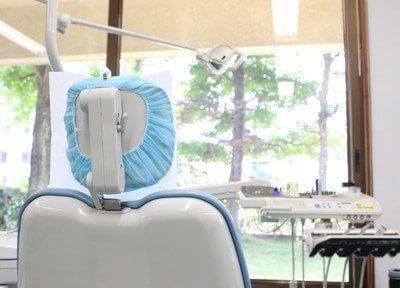楠目歯科診療所3